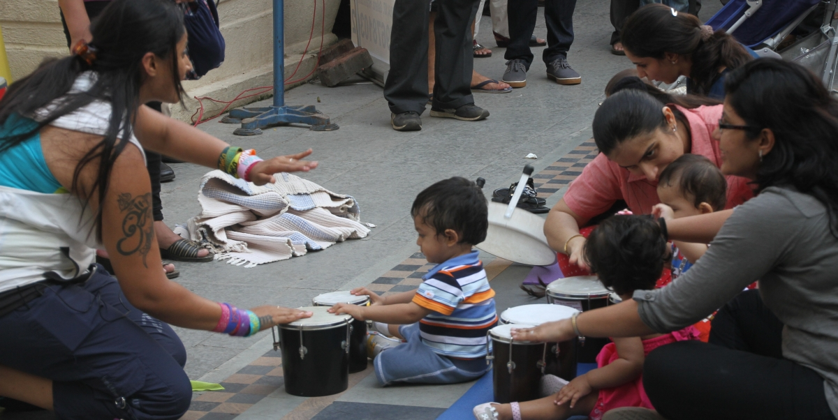 Music And Children: What Type Of Melodies Can Help Your Child'sDevelopment?