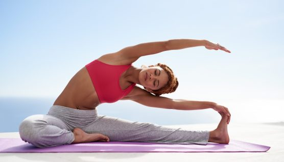 Attaining full body balance